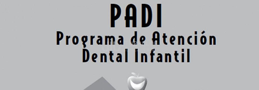 Programa de Atención Dental Infantil (PADI)